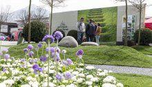 Frühlingsmesse mit neuen Hallen und Inhalten