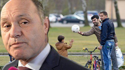 Sobotka verspricht den ersten 1.000 Rückkehrern 1.000 Euro