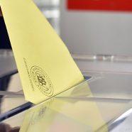 Österreichisches Wählerverzeichnis für Türkei aufgetaucht