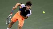 Sensation in Barcelona: Thiem schlägt Murray!