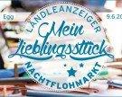 Jetzt Stand reservieren: erster Nachtflohmarkt im Bregenzerwald am 9. Juni von 17 bis 22 Uhr in Egg!