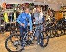 Aktuelle Trends und Neuheiten beim Bike-Opening in Au