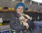 Event für Tierliebhaber – der Kleintiermarkt