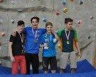 Die besten Kletterer wurden ausgezeichnet