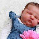 Geburt von Emma Erhart am 1. April 2017