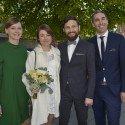 Hochzeit von Jasmin und Thomas Fußenegger