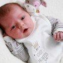Geburt von Johanna Dora Köck am 12. April 2017