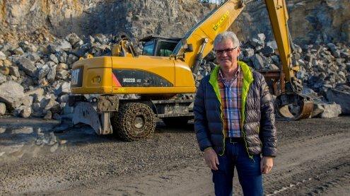 640 Millionen Euro Umsatz: In Vorarlberg wird fleißig gebaut