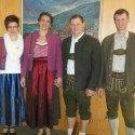 Hochzeit von Alexandra Braun und Martin Rädler