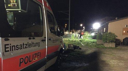 Auf offener Straße erschossen - Bluttat erschüttert Ostschweiz