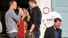 3. Weintour in Dornbirn - Vincent ein voller Erfolg