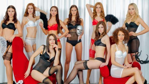 Wer wird Miss Vorarlberg? So sexy sind die Kandidatinnen!
