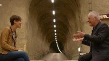 """Zu Gast bei …"" ausdem Arlbergtunnel"