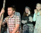 """KISI Musical """"Der barmherzige Vater"""" berührt"""