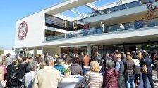 Pflegeheim in Höchst wurde offiziell eröffnet
