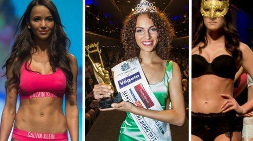 Das war die Misswahl 2017: Alle Bilder und alle Videos!