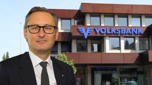 Trotz Ergebnissteigerung: Ländle-Volksbank 2016 leicht im Minus