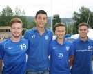 Video! SV Lochau gewinnt gegen FC Lustenau