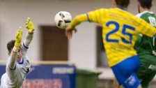 VfB Hohenems surftauf der Erfolgswelle