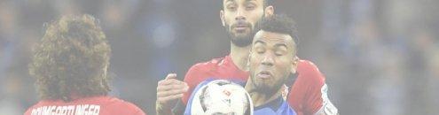 Deutsche Bundesliga - live ab 20:30 Uhr