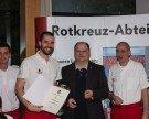 47. Jahreshauptversammlung der Rotkreuzabteilung Hohenems