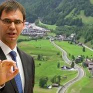 So will das Land Vorarlberg kleine Gemeinden unterstützen