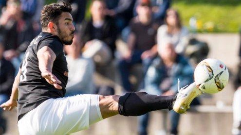 VFV-Cup: FC Schruns gegenBregenz auf heute verschoben