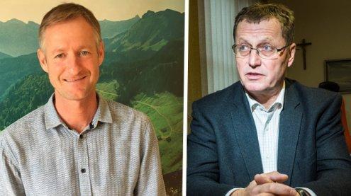 Schwarzenberg: Armin Berchtold tritt ab, Flatz übernimmt