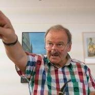 Norbert Loacker übte Kritik - nun schlägt Hubert Gorbach zurück