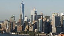 Temperaturen in großen Städten könnten steigen