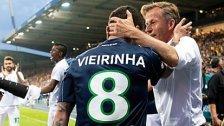 VfL Wolfsburg bleibt nach Relegation erstklassig