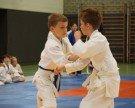 Judo Anfängerkurs im Bregenzerwald