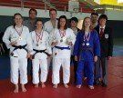 Medaillenregen für den Judo Club Montafon