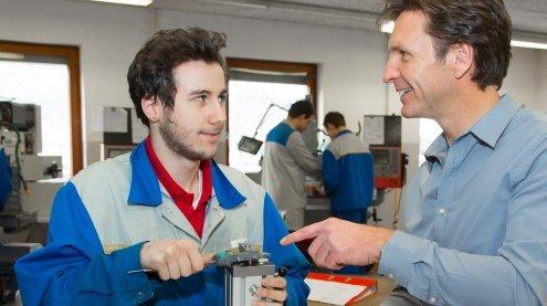 Mehr als 2000 Unternehmen in Vorarlberg übergeben bis 2023