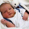 Geburt von Mahir Bozkurt am 22. Mai 2017