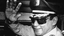 Panamas Ex-Diktator Noriega gestorben