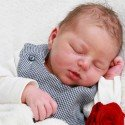 Geburt von Pia Maria Honeck am 9. Mai 2017
