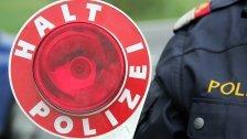 Unfall mit Fahrerflucht in Bregenz - Zeugenaufruf