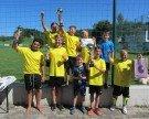 7. Leiblachtaler Fußballnachwuchscamp 2017