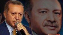 Erdogan will den Kampfgegen Feinde fortsetzen