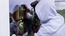 Dornbirn: Vier junge Einbrecher gefasst