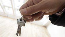 Mehrheit kann sich eine Immobilie nicht leisten