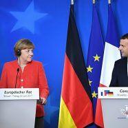 EU-Gipfel vertagt Streit über Flüchtlingspolitik