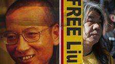 Friedensnobelpreisträger Liu Xiaobo entlassen