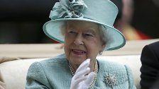Staatsausgaben für Queen verdoppelt