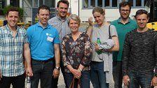 Knapp tausend Norweger kommen nach Wolfurt