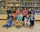 Lesewettbewerb der Volksschule Schruns