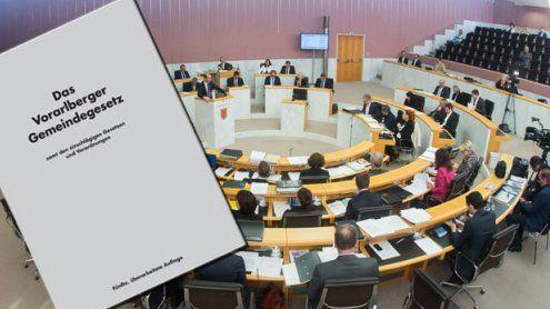 Vorarlberger ÖVP beschließt neues Gemeindegesetz mit FPÖ