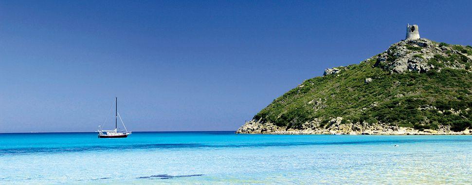 Was macht Sardinien zu einer Trauminsel?