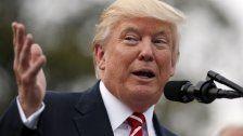 Trumps Einreiseverbote teilweise zugelassen